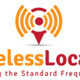 Wireless Locator Logo - GraphicRiver Item for Sale
