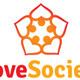 Love Society Logo - GraphicRiver Item for Sale