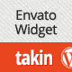 Takin - Envato Widget - CodeCanyon Item for Sale