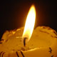 candle flame effect - ActiveDen Item for Sale