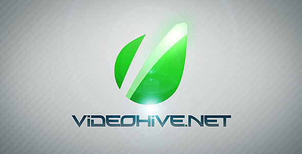After Effects Project - VideoHive Turbulent Logo Sting 2545121