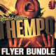 Thempo Flyer Bundle - GraphicRiver Item for Sale