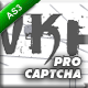 Professional Captcha system - AS3 - ActiveDen Item for Sale