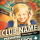 Retro Music Flyer - GraphicRiver Item for Sale