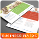 Multipurpose Corporate Flyers / Magazine Ads - GraphicRiver Item for Sale