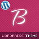 Bellissima WooCommerce Wordpress Template