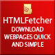 HTMLFetcher - Download HTML and CSS - CodeCanyon Item for Sale