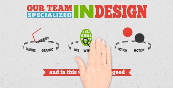 After Effects Project - VideoHive You opened business.. 2585130