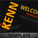 Kenn Media Presentation - GraphicRiver Item for Sale