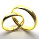 Wedding Rings Set-Graphicriver中文最全的素材分享平台