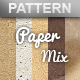Paper Pattern MIX - GraphicRiver Item for Sale
