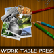 Work Table Presentation - VideoHive Item for Sale