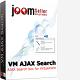 AJAX Søk etter VirtueMart - WorldWideScripts.net Element til salgs