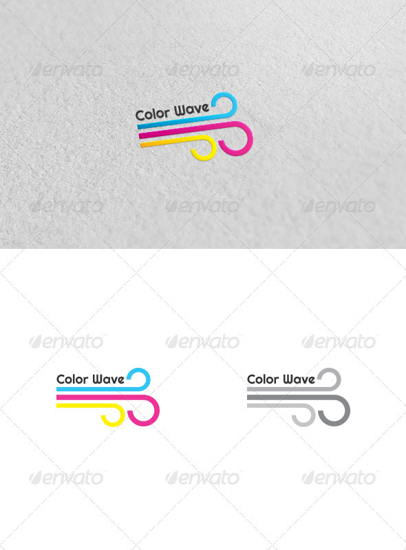 Prind  - Abstract Logo Templates