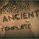 New Ancient - VideoHive Item for Sale
