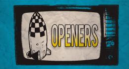 Openers - MeGustaMusic