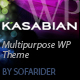 Sofa Kasabian - multipurpose WP Theme - ThemeForest Item for Sale