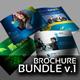 Corporate Brochure/Catalogue Bundles v.1 - GraphicRiver Item for Sale