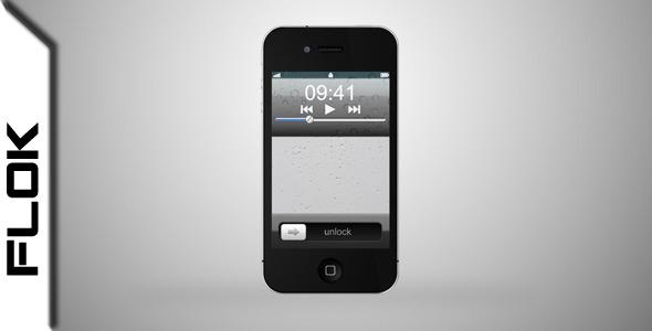 VideoHive Phone Promo 2592298