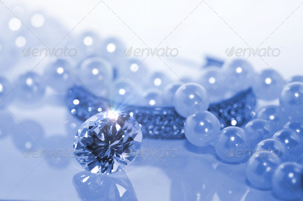 Gem - Stock Photo - Images