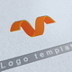 Valid Factor Logo Template - GraphicRiver Item for Sale