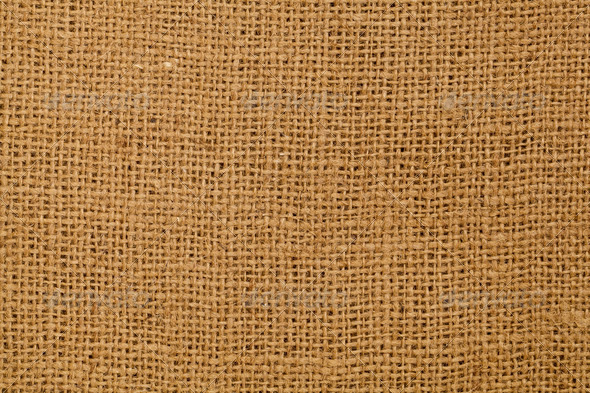 brown burlap texture - Stock Photo - Images