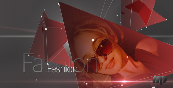 After Effects Project - VideoHive Fashion Promo & Social Media 2595840