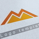 Mount Construct Logo Template - GraphicRiver Item for Sale