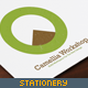 Camellia Media Ultimate Stationery - GraphicRiver Item for Sale