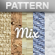 Various Materials Pattern Mix - GraphicRiver Item for Sale