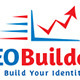 SEO Builder Logo - GraphicRiver Item for Sale