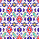 Traditional Islamic flower Pattern - GraphicRiver Item for Sale