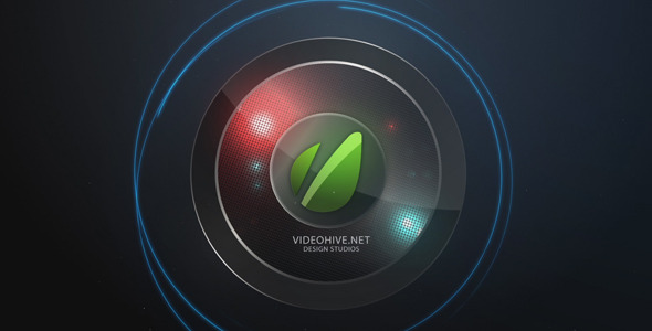 After Effects Project - VideoHive Logo Ring 2598682
