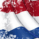 Netherlands Flag Grunge - GraphicRiver Item for Sale