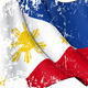 Philippines Flag Grunge - GraphicRiver Item for Sale
