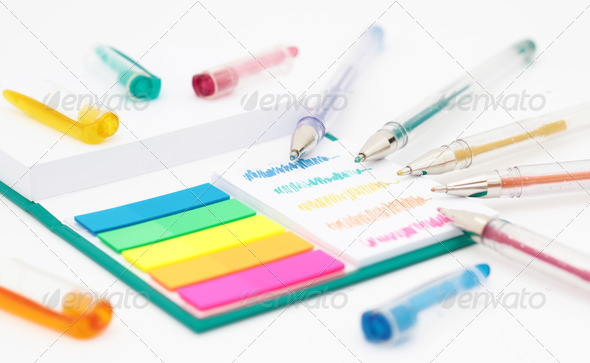 A mess - Stock Photo - Images