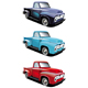 Retro style pickup - GraphicRiver Item for Sale