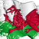 Wales Flag Grunge - GraphicRiver Item for Sale