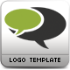 Chat Connections Logo Template - GraphicRiver Item for Sale