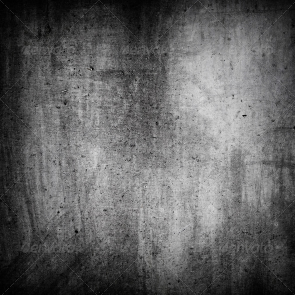 Grey grunge wall texture background Stock Photo by olechowski ...