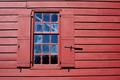 Old window with shutters  - PhotoDune Item for Sale