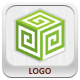 Maze Cube - GraphicRiver Item for Sale