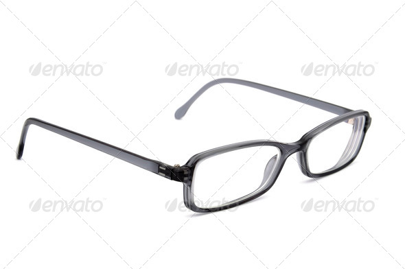optical glasses - Stock Photo - Images