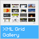 XML Image/Video Grid Gallery - ActiveDen Item for Sale