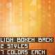 Light Bokeh Abstract Background - GraphicRiver Item for Sale