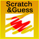 Scratch &amp;amp; Guess - ActiveDen Item for Sale