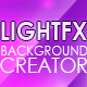LightFX Background Creator - GraphicRiver Item for Sale