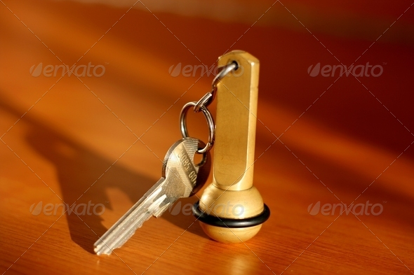 Key - Stock Photo - Images
