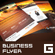 Corporate Flyer / AD Template - GraphicRiver Item for Sale