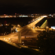 Night City Bridge - VideoHive Item for Sale